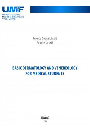 BASIC DERMATOLOGY AND VENEROLOGY