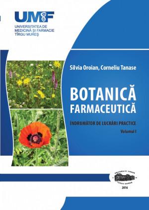 Botanică Farmaceutică vol. 1