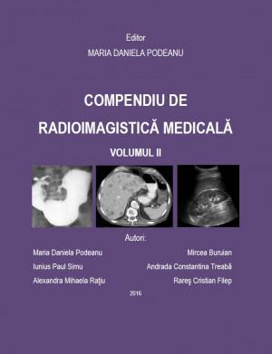 COMPENDIU DE RADIOIMAGISTICĂ MEDICALA vol. 2