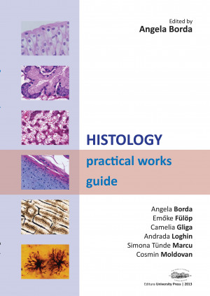 Histology - practical works guide