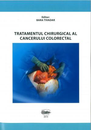 Tratamentul chirurgical al cancerului colorectal