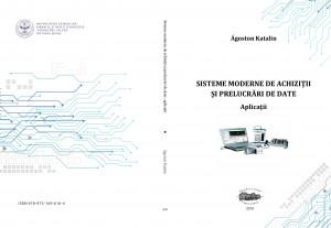 Sisteme moderne de achiziţii şi prelucrări de date. Aplicaţii