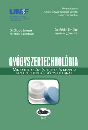 GYOGYSZERTECHNOLOGIA