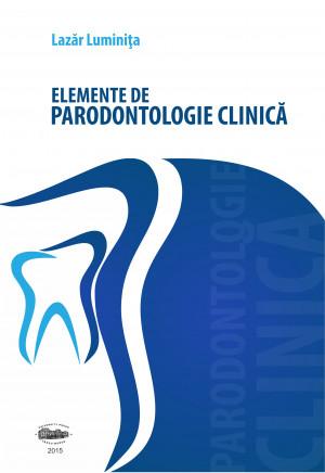 Elemente de parodontologie clinică (print alb negru)