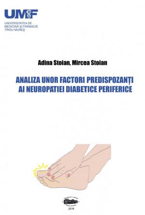 Analiza unor factori predispozanţi ai neuropatiei diabetice periferice