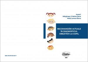 Recomandări actuale în diagnosticul obezităţii la copil
