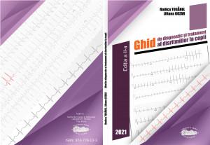Ghid de diagnostic şi tratament al disritmiilor la copii, ediția a II-a