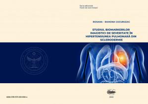 Studiul biomarkerilor imagistici de severitate în Hipertensiunea Pulmonară din Sclerodermie