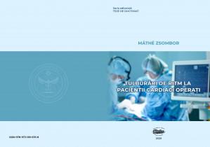 Tulburări de ritm la pacienții cardiaci operați