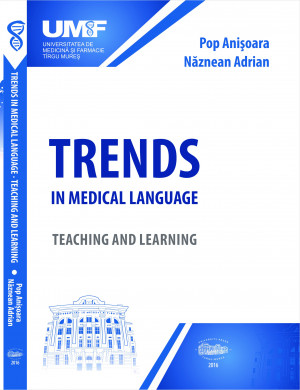 Trends in Medical Language Teaching and Learning