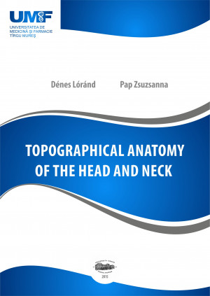 TOPOGRAPHICAL ANATOMY OF THE HEAD AND NECK