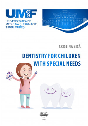 DENTISTRY FOR CHILDREN WITH SPECIAL NEEDS