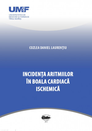 Incidenţa aritmiilor în boala cardiacă ischemică