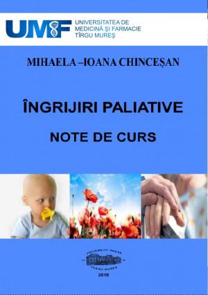 Îngrijiri paliative
