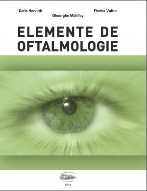 ELEMENTE DE OFTALMOLOGIE