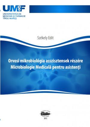 Orvosi mikrobiológia asszisztensek részére  Microbiologie medicală pentru asistenţi