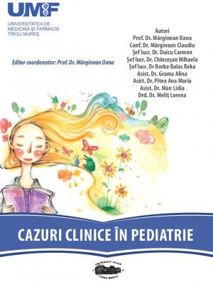 Cazuri clinice în pediatrie