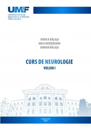 Curs de neurologie, vol.1