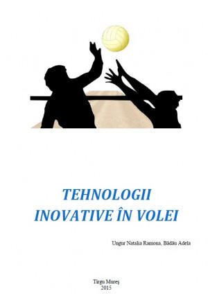 Tehnologii inovative în volei